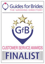 Guides for Brides 2015 Customer Service Awards Finalist - Andrew West Toastmaster